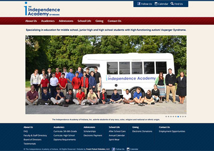 The Independence Academy of Indiana